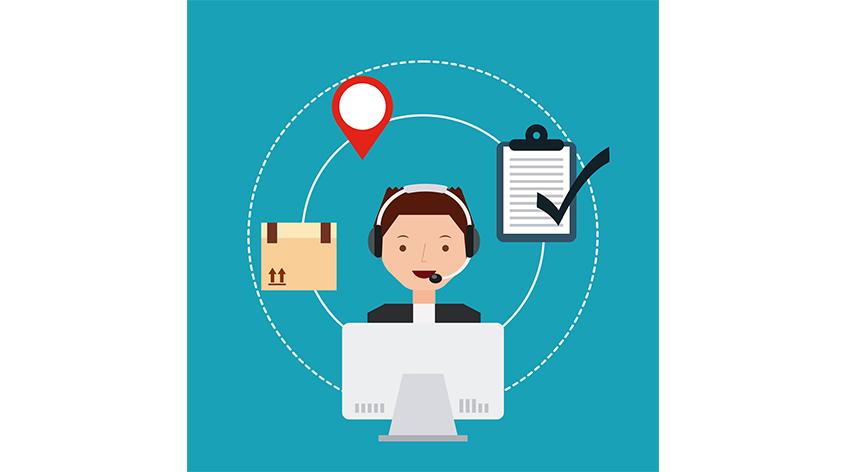 marketing i obsługa klienta